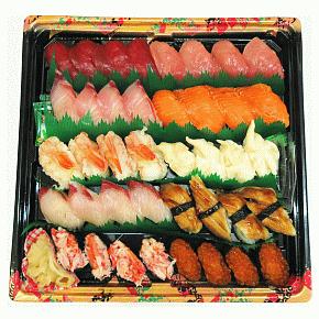特上生寿司